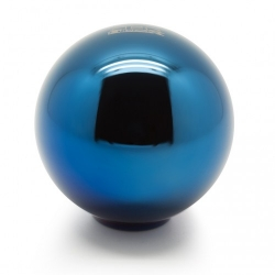 BLOX Racing hlavice řadící páky 490™ Spherical - Limited Electric Blue