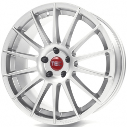 TEC Speedwheels alu kolo AS2 Crystal Silver