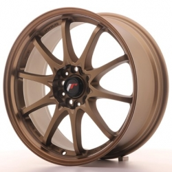 Japan Racing JR5 - 18x8 ET35 5x114,3 Dark ABZ