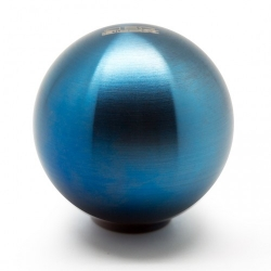 BLOX Racing hlavice řadící páky 490™ Spherical - Original Torch Blue