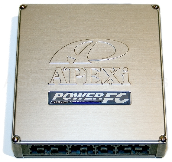 apexi afc neo tuning guide