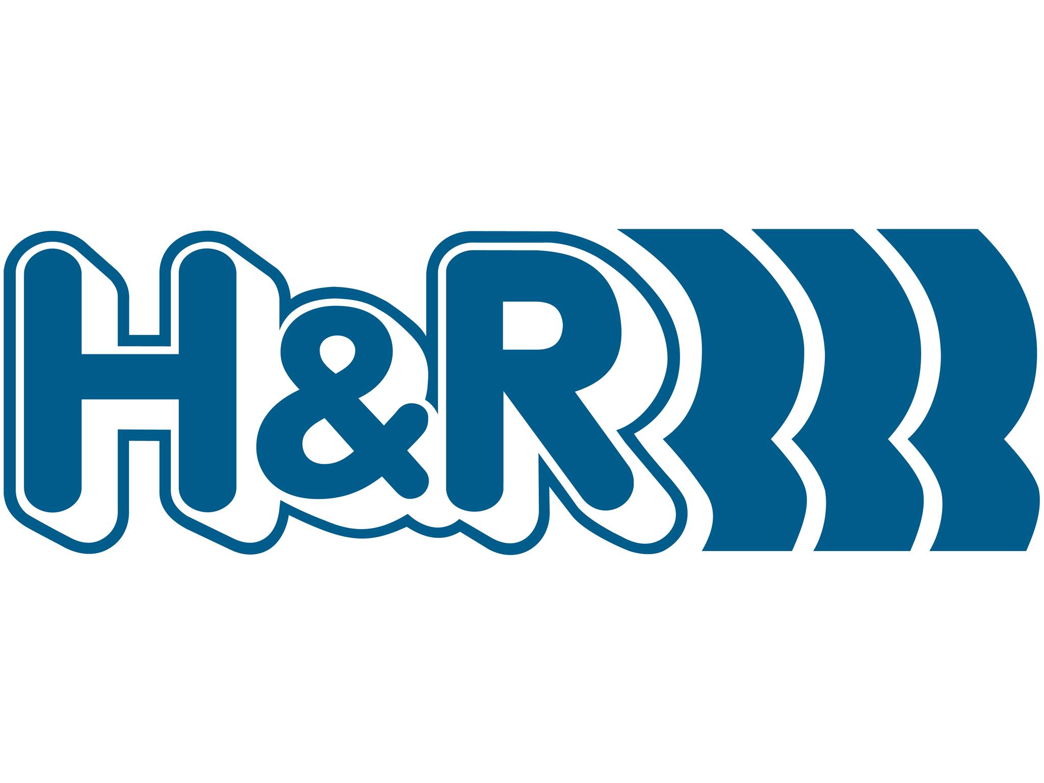 H&R - Das Fahrwerk