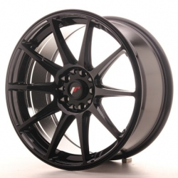 Japan Racing JR11 - 18x8,5 ET30 5x114,3/120, barva Glossy Black