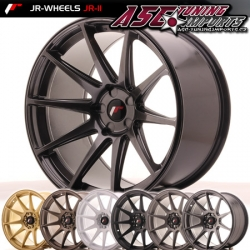 Japan Racing JR11 - 18x10,5 ET22 5x112/114,3