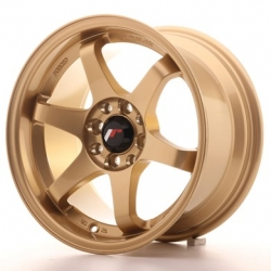 Japan Racing JR3 - 15x8 ET25 4x100/114,3