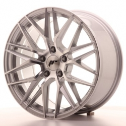 Japan Racing JR28 - 18x8,5 Silver Machined