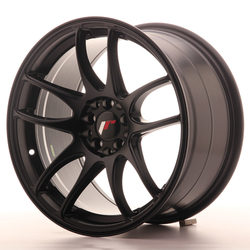 Japan Racing JR29 Black - 17x9 ET35 5x100/114,3