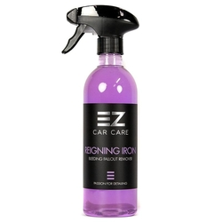 EZ Car Care čistič na kola Reigning Iron - 500ml