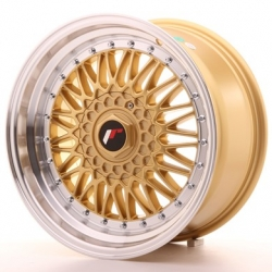 Japan Racing JR9 - 17x8,5 ET35 5x100/114,3 Gold