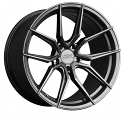 XXR 559 Chromium Black - 8,5x18 5x114,3 ET 20