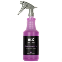 EZ Car Care čistič na kola Reigning Iron - 1000ml