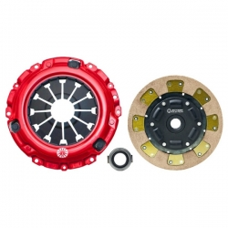 Action Clutch spojková sada Stage 2 - Honda Civic EG EK / Integra DC2 B16 B18 (92 - 01)