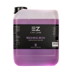 EZ Car Care čistič na kola Reigning Iron - 5000ml