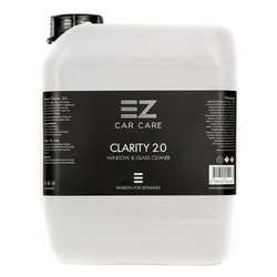 EZ Car Care čistič skel a oken Clarity 2.0 - 5000ml