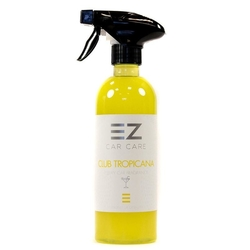 EZ Car Care osvěžovač vzduchu do auta - Air Freshener Club Tropicana - 500ml