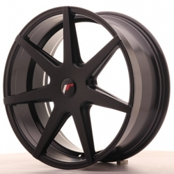Japan Racing JR20 - 20x8,5 ET40 5x108 - 5x130, barva Matt Black