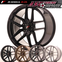 Japan Racing JR25 - 18x8,5 ET20-40 5x100 - 5x120