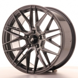 Japan Racing JR28 - 18x8,5 Hyper Black