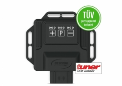 DTE Chip tuning Power Control - Renault Laguna III 1.5 DCi 81kW