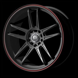 "Motegi Racing MR117 alu kolo 20"" - 8x20 5x114.3 ET 42"