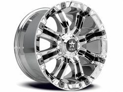 RPB Chrome Black 94R alu kolo pro Dodge RAM - 20x9 5x139.7 ET10