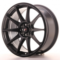 Japan Racing JR11 - 18x8,5 ET35 5x100/108 - kopie, barva Matt Black