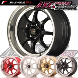 Japan Racing TF2 - 15x7,5 ET30 4x100/114,3