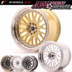 Japan Racing JR10 - 15x7 ET30 4x100/108
