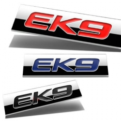 DNA logo EK9 - Honda Civic EK Hatchback (96 - 00)
