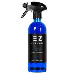 EZ Car Care odstraňovač lepidla a asfaltu GTR - 500ml