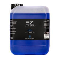 EZ Car Care odstraňovač lepidla a asfaltu GTR - 5000ml