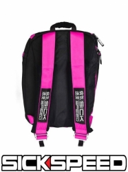 Sickspeed batoh  - Backpack