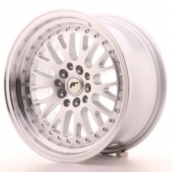 Japan Racing JR10 - 16x8 ET20 5x100/114,3 Mach Silver