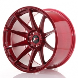 Japan Racing JR11 Platinum Red - 19x11