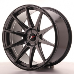 Japan Racing JR11 - 20x10 Hiper Black