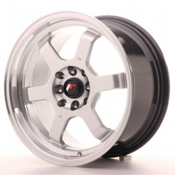 Japan Racing JR12 - 16x8 ET22 4x100/108 Hiper Silver