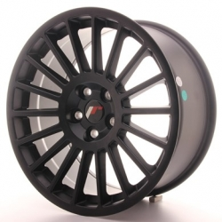 Japan Racing JR16 - 18x8,5 ET40 5x100 - 5x120 Matt Black