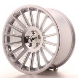 Japan Racing JR16 - 18x9,5 ET35 5x100 Mach Silver