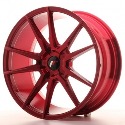 Japan Racing JR21 - 19x8,5 Platinum Red