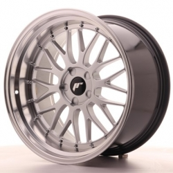 Japan Racing JR23 - 20x10,5 ET15-25 Hiper Silver
