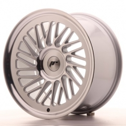 Japan Racing JR27 - 18x9,5 Blank Silver Mach