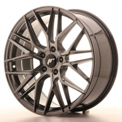Japan Racing JR28 - 20x8,5 Hyper Black