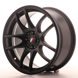 Japan Racing JR29 Black - 17x8 ET35 5x100/114,3
