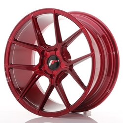 Japan Racing JR30 - 18x8,5 ET20-40 5x100 - 5x120 - kopie