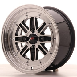 Japan Racing JR31 Black Mach - 15x7,5 ET20 4x100