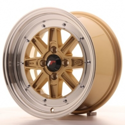 Japan Racing JR31 Gold - 15x7,5