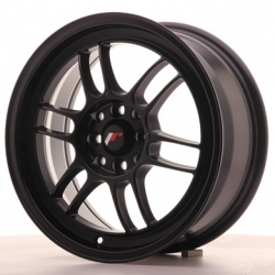 Japan Racing JR7 - 16x7 ET38 4x100/114,3 Matt Black