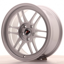 Japan Racing JR7 - 17x8 ET35 5x114,3 Silver