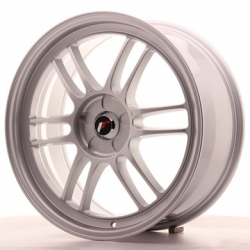 Japan Racing JR7 - 19x8,5 ET35-42 5x100 - 5x114,3 Silver