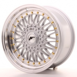 Japan Racing JR9 - 17x8,5 ET35 5x108/112 Silver